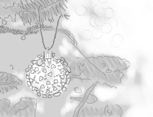Weihnachten. Eine Nachlese im Corona-Jahr
