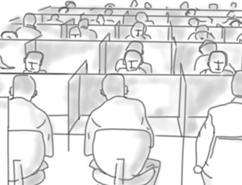 """Die """"Digitale Schule"""" – ein Hirngespinst"""